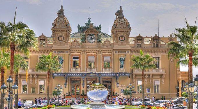 Casino de Monte Carlo Panorama