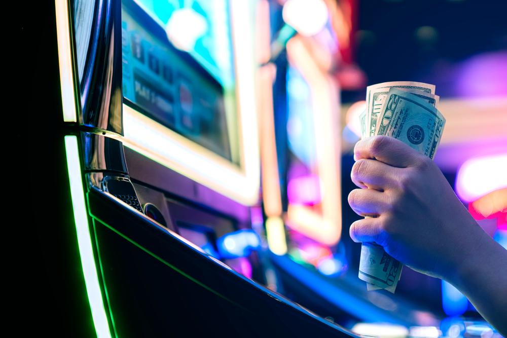 Deutschlands Größtes Online Casino