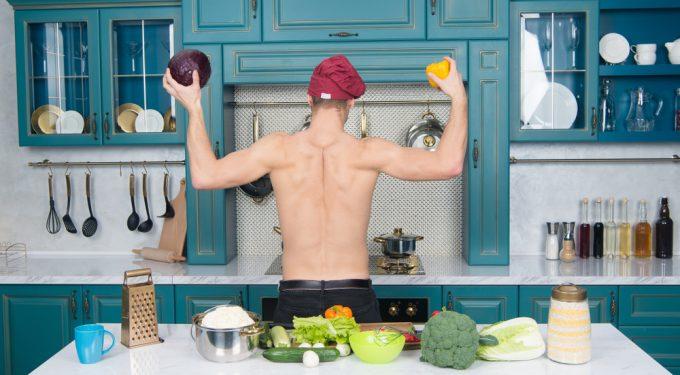 Vegane Ernährung Sportler