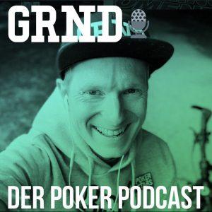 GRND Der Poker Podcast Felix Schneiders Profilbild