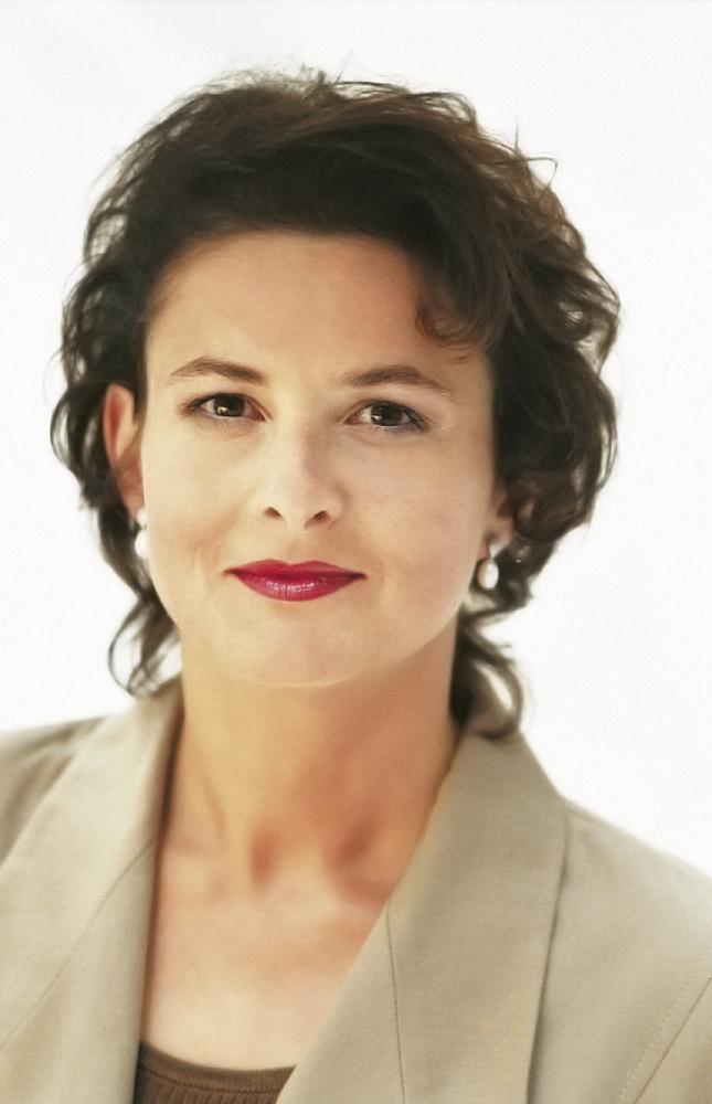 Dr. Sabine Theadora Ruh
