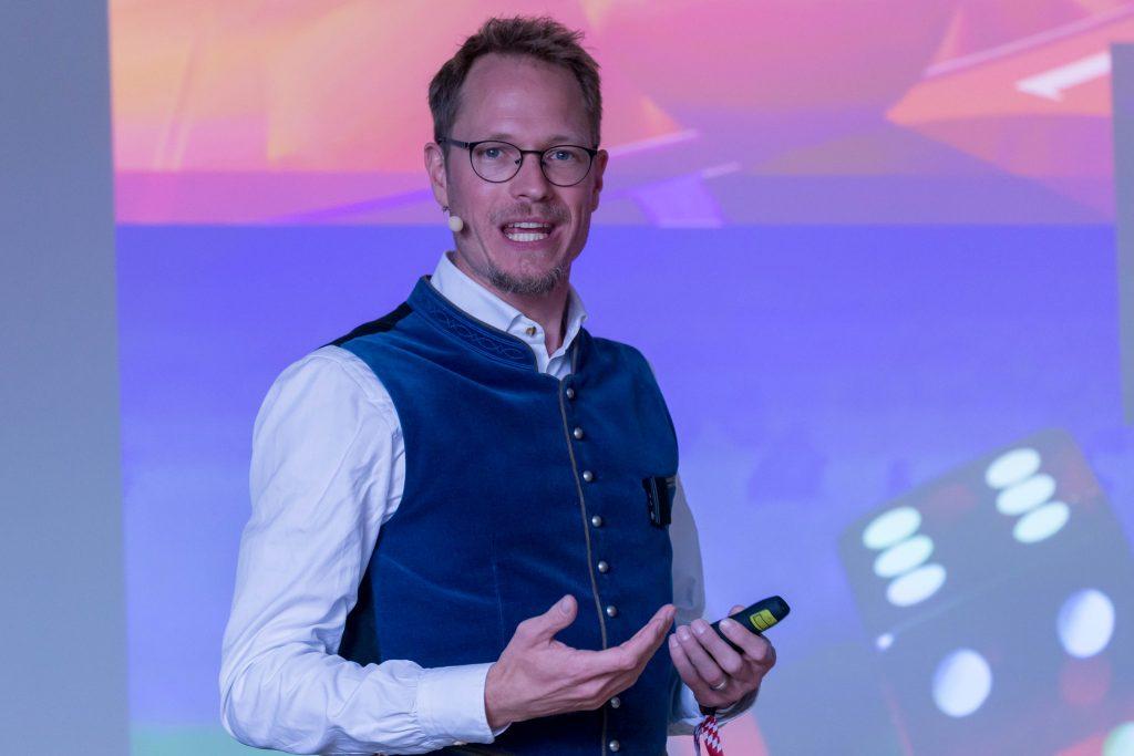 Poker Experte Jan Heitmann
