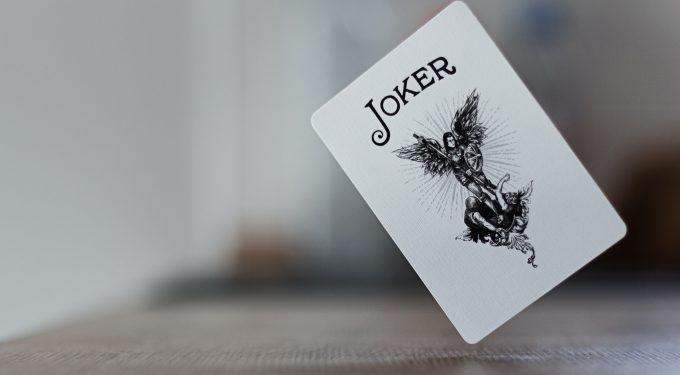 """Zeljko Ranogajec gilt als der größte Spieler aller Zeiten und trägt den Beinamen """"Joker"""""""
