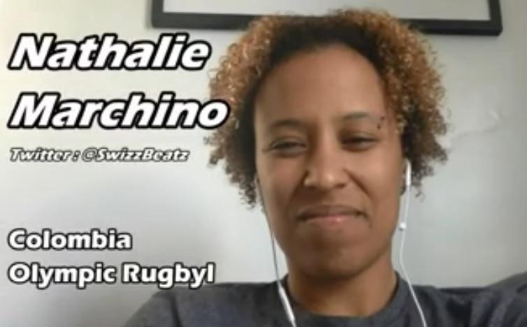 Nathalie Manchino