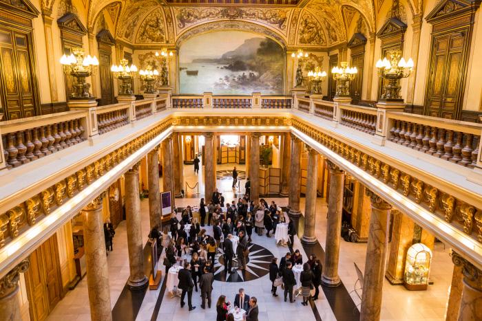 Casino de Monte-Carlo: Atrium des Casinos