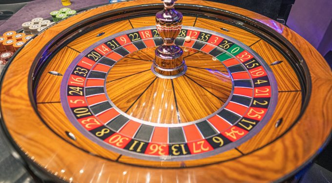 Dr. Richard Jarecki nutzte Kesseldefekte, um beim Roulette zu gewinnen