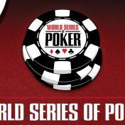 WSOP 2021 Logo