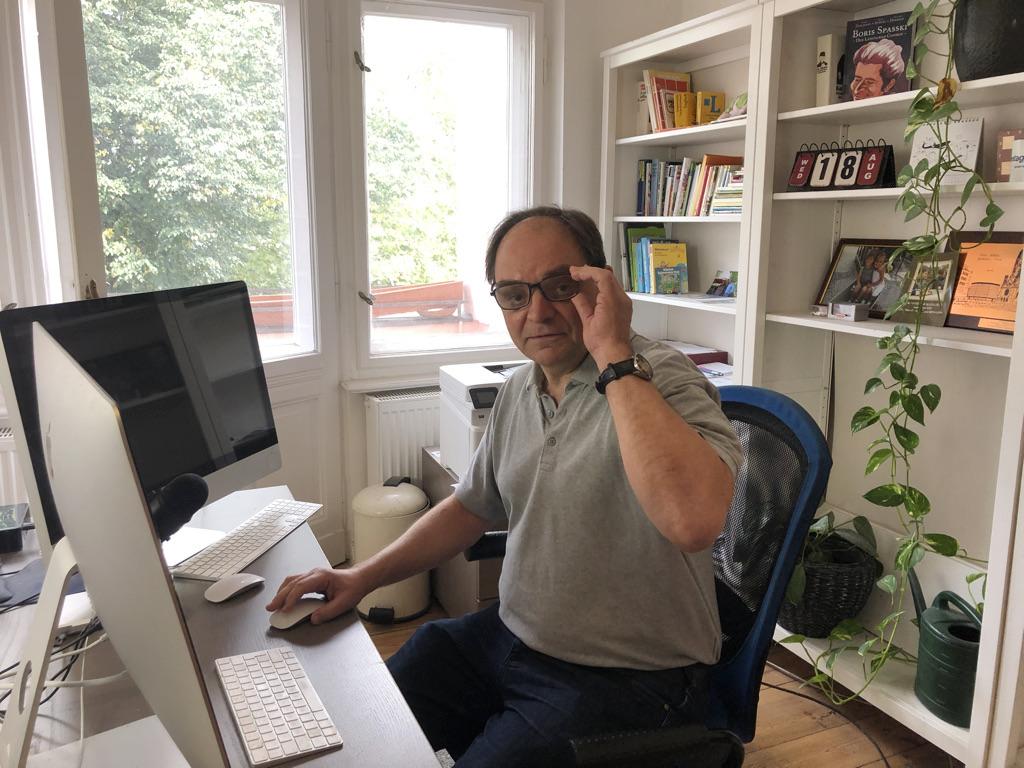 Dirk Paulsen im Interview zur Sportwetten-Software Betmaster