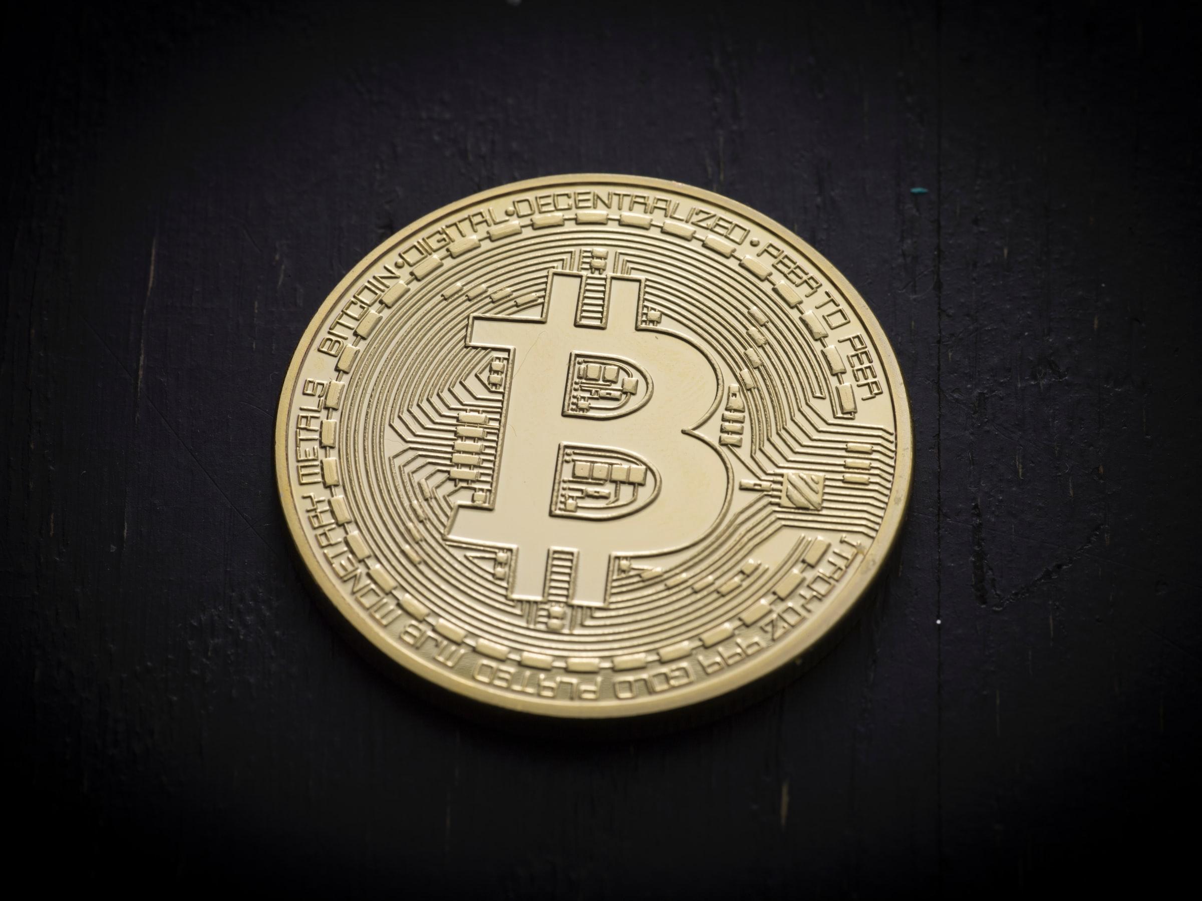 Anonyme Zahlungsmethoden wie die Kryptowährung Bitcoin können Geldwäsche im Online Casino begünstigen