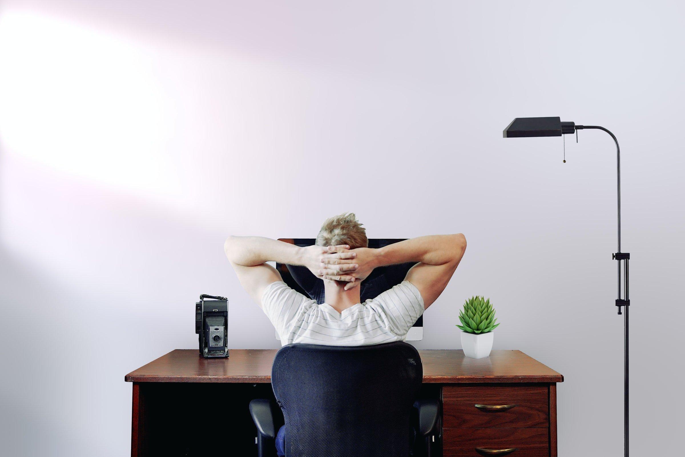 Remote Work Tipps: Work-Life-Balance bedeutet, die eigenen Bedürfnisse nicht hintenanzustellen.