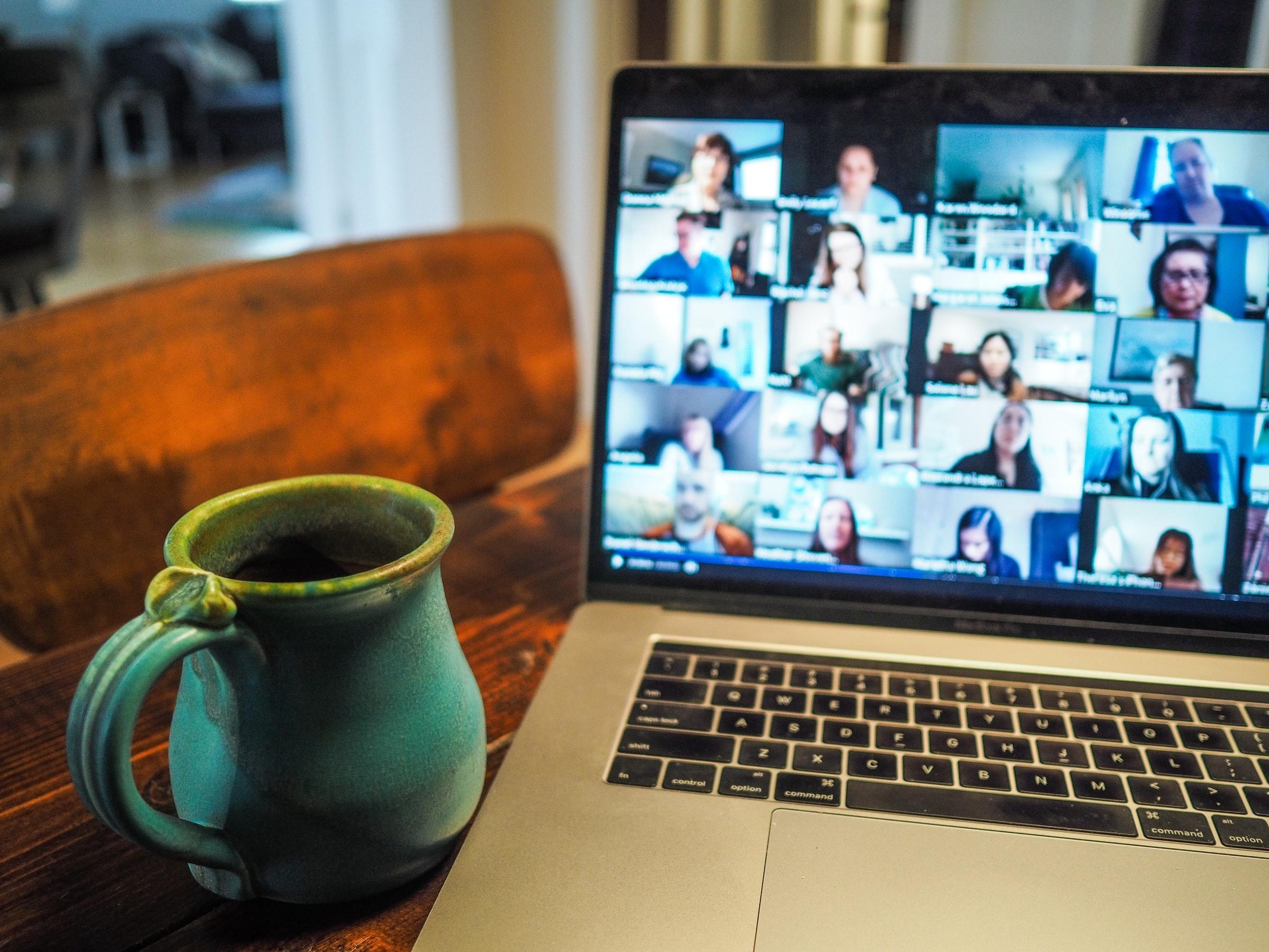 Videokonferenzen gehören für die meisten Remote Worker zum Arbeitsalltag.