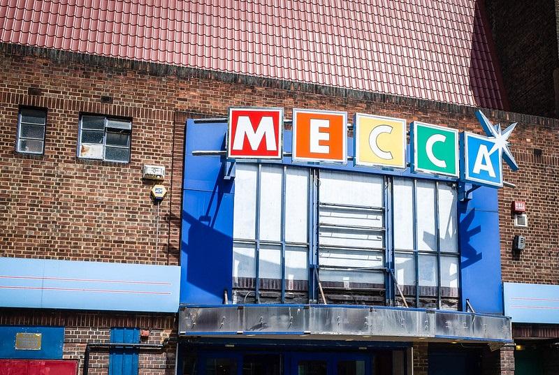 Mecca Bingo Großbritannien