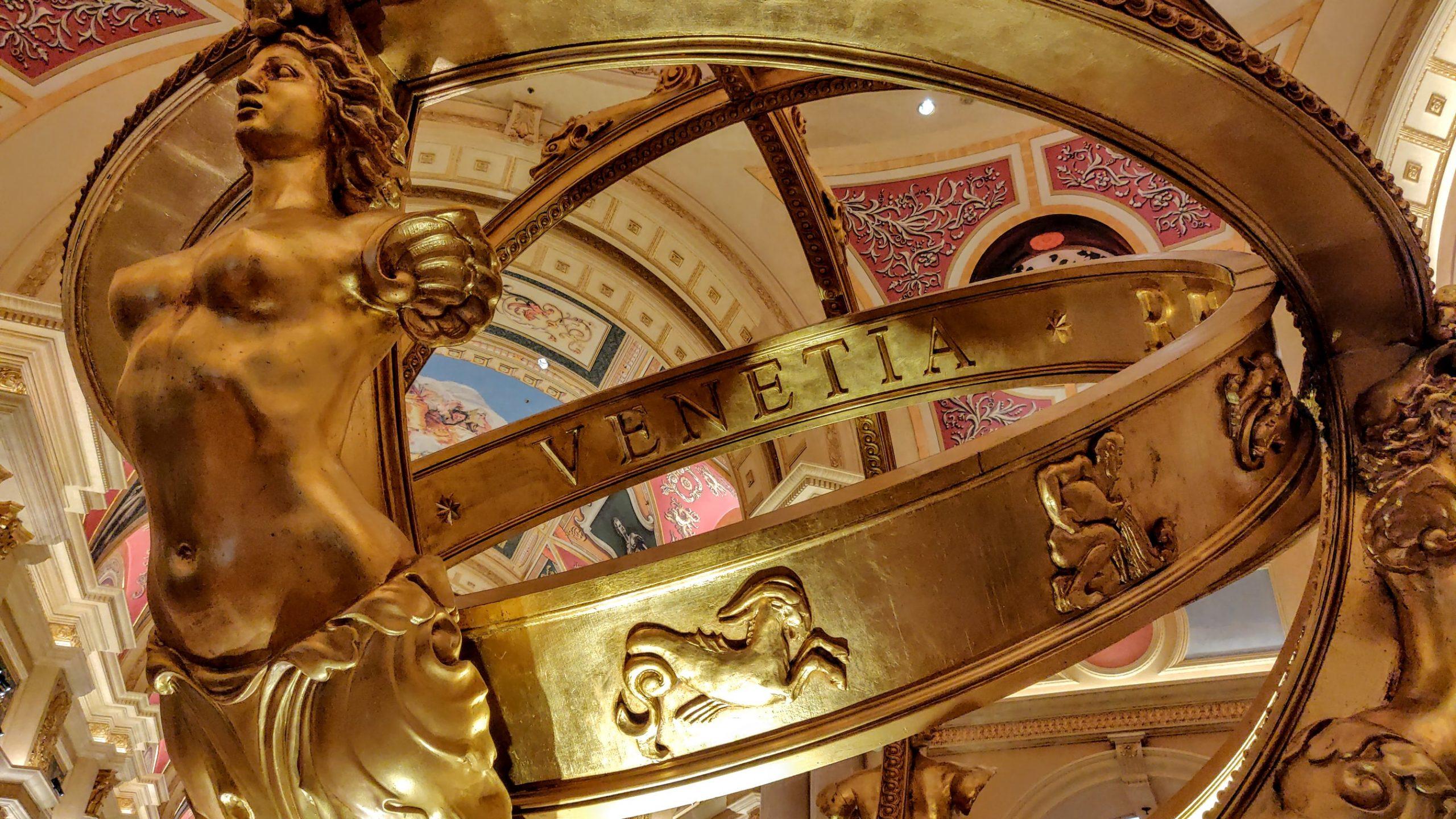 Glücksspiel Reiseziel Macao: Das Venetian Casino bringt Las Vegas nach Asien