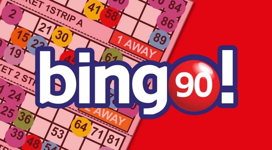Bingo90 Online Bingo