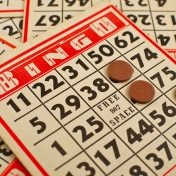 Bingo Münzen