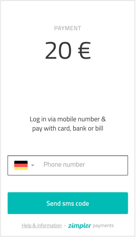 Online Casino Mit Zimpler