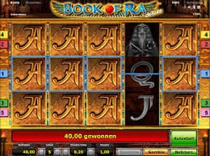 casino online de book of raa