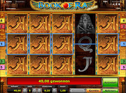 start online casino bookofra.de