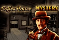 Coffe House Mystery