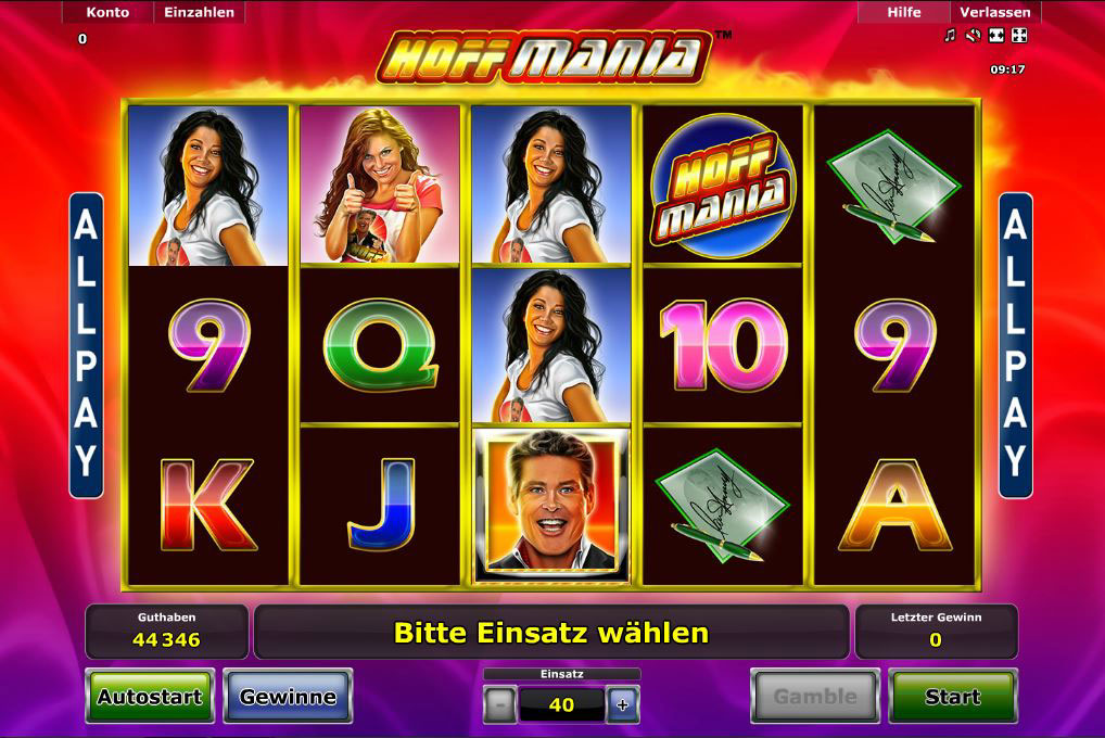 bestes online casino freispiele book of ra