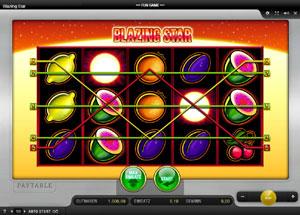 Blackjack score