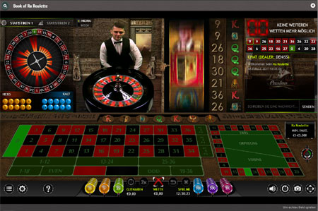 online roulette casino book of ra