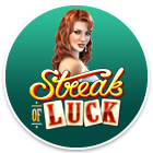 Streaks of Luck