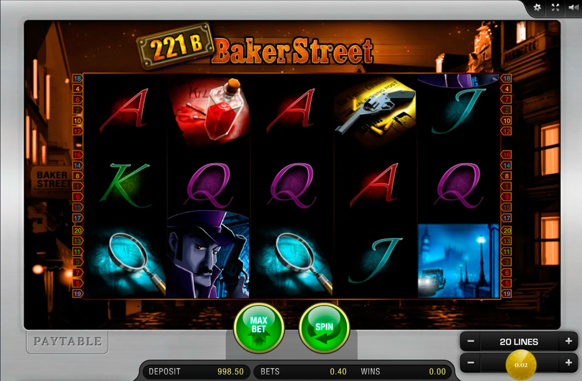 merkur casino games