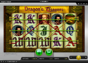 casino de online dragon island