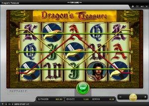 Deposit via mobile casino