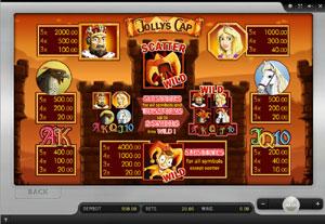 Joker Cap Online Spielen