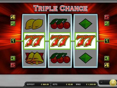Triple Merkur Kostenlos Spielen