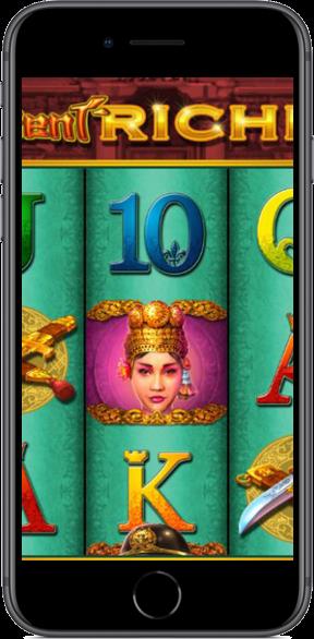 Kingplay poker
