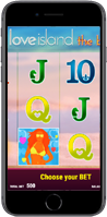 Love Island: The Book Game Mobile