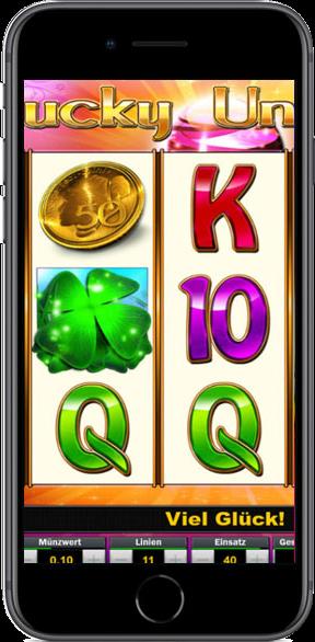 Handy luck casino