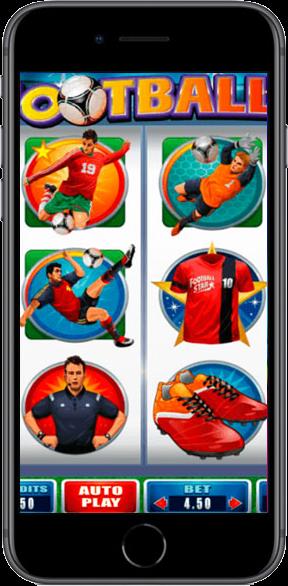 Soccer Stars Spielen