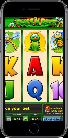 Wish upon a jackpot slot