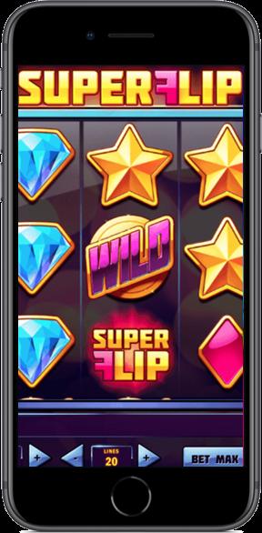 New Super Flip Slot Review