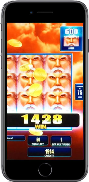 Big win casino games