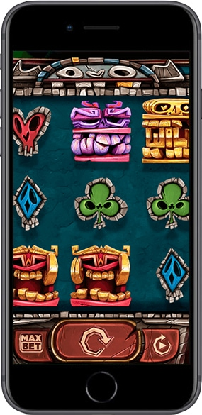 Real casino slots online real money