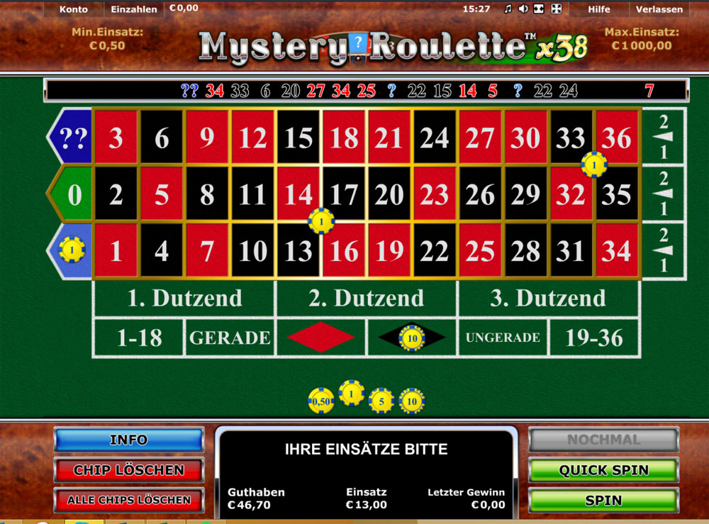 roulettes casino online book of rar spielen