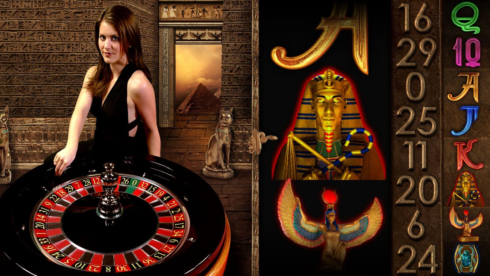 online live casino books of ra