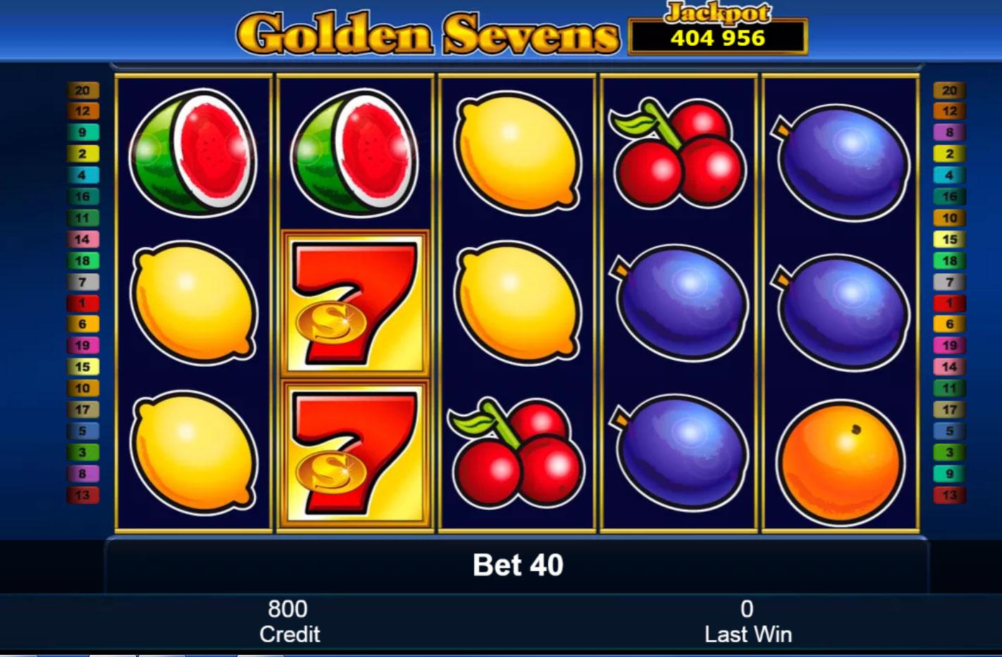 online casino echtgeld sevens kostenlos spielen