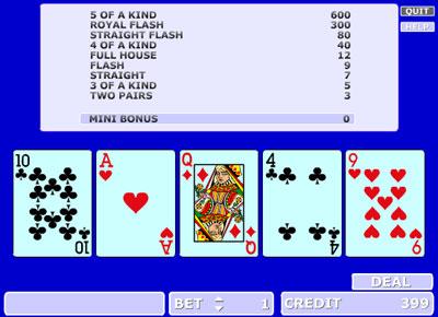 american poker spielen online kostenlos