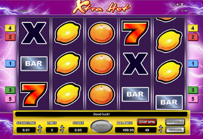 online casino tricks sizling hot