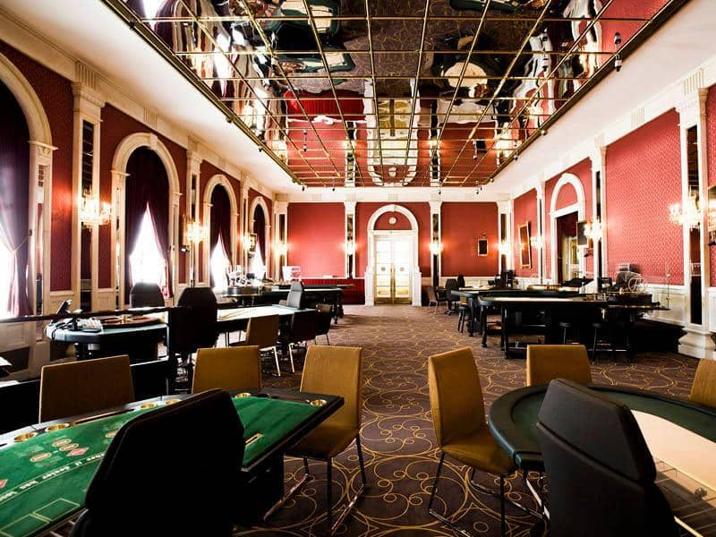 spielbank bad homburg poker