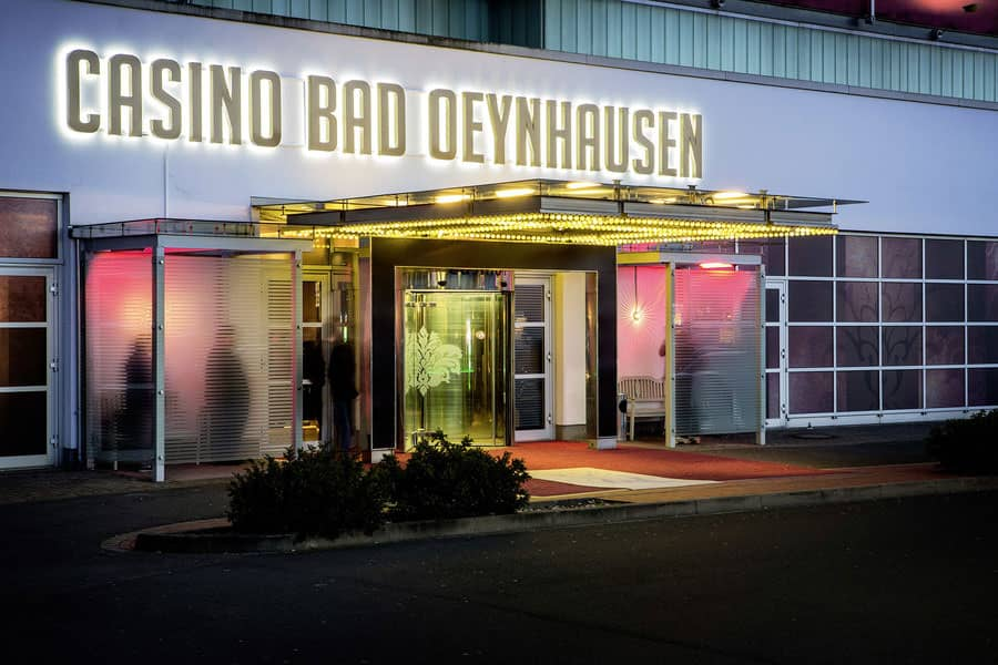 Bad Oeynhausen Casino 1€ Party