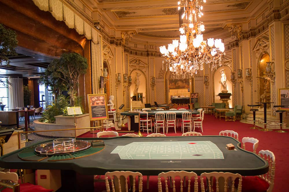 tournoi poker casino baden baden