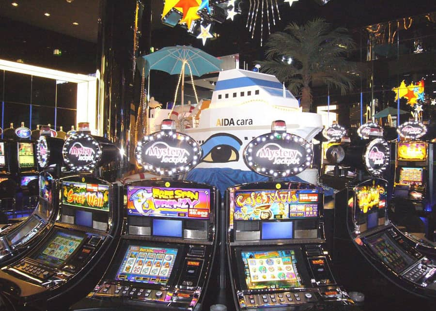 duisburg casino