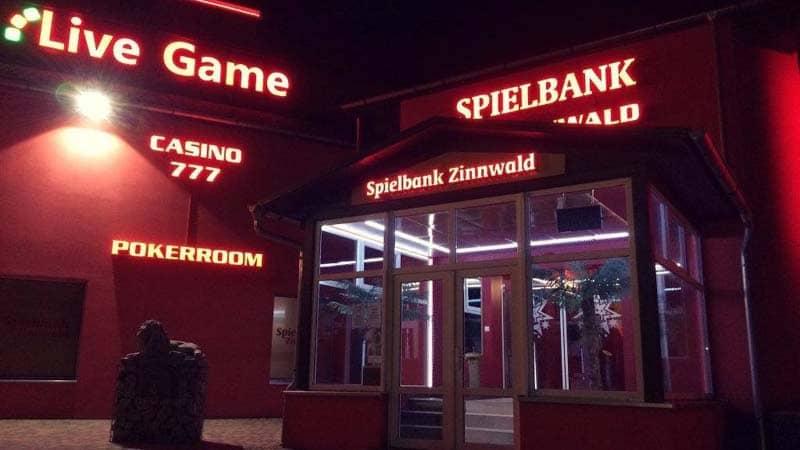 Casino Dresden Poker